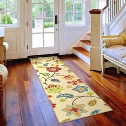 RUNNER RUGS CARPET RUNNERS AREA RUG OUTDOOR CARPET CUTE WHIT