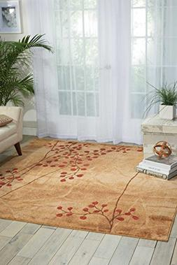 Nourison Somerset Latte Area Rug