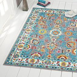 Home Dynamix Stunning Design | Splash Area Rug by Bold State