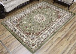 BEYAN Super Belkis Collection Traditional Style Oriental Pat