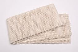 Grip-It Super Stop Ivory Cushioned Non-Slip Rug Pad for Rugs