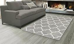Sweet Home Stores King Collection Moroccan Trellis Design Ar