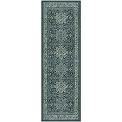 Superior Tatum Collection Area Rug, 10mm Pile Height with Ju