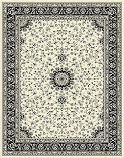 Traditional Area Rugs for Living Room Ivory Area Rugs 5x7 cl
