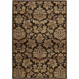Home Dynamix Triumph Collection Traditional Area Rug  beige/