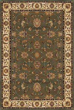 "Home Dynamix Triumph Gray Area Rug Rectangle 5'2"" x 7'6"""