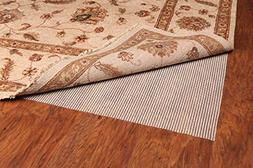 Grip-It Ultra Stop Non-Slip Rug Pad for Rugs on Hard Surface